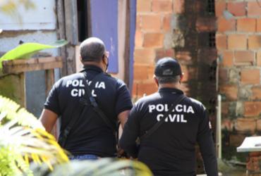 Idoso é preso por estuprar quatro netas de ex-companheira no interior da Bahia