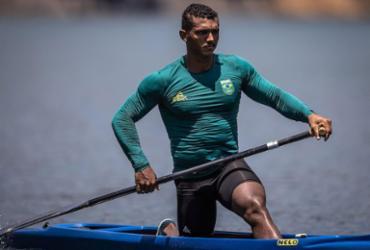 Isaquias Queiroz volta à água nesta quinta-feira em busca do ouro | Jonne Roriz | COB