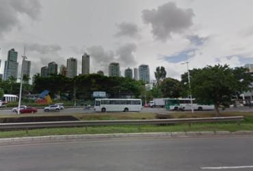 Homem é detido no Horto Florestal após assaltar ônibus e fugir | Reprodução / Google