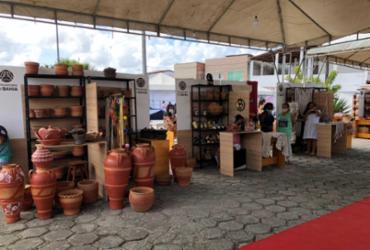 Feira Artesanato da Bahia chega ao município de Lençóis | Divulgação