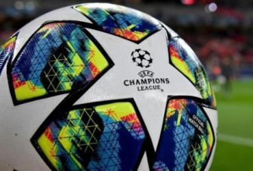 Partida entre Sparta Praga e Mônaco interrompida por reclamações de gritos racistas | Reprodução | UEFA