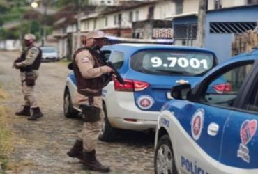 Casal é encontrado morto no sul da Bahia |