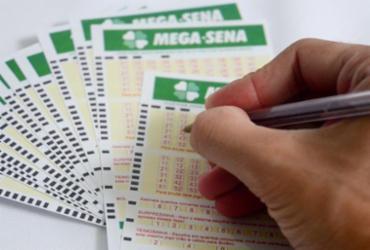 Concurso da Mega-Sena acumula e prêmio vai a R$ 55 milhões | Divulgação