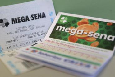 Mega-Sena sorteia nesta quarta-feira prêmio acumulado em R$ 46 milhões | Tânia Rêgo | Agência Brasil