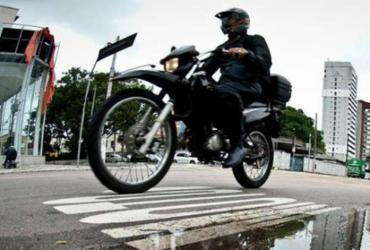 Motocicletas terão isenção de pedágio em novas concessões de rodovias | Arquivo | Agência Brasil
