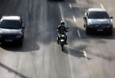 Editorial - Moderação sobre duas rodas | Felipe Iruatã | Ag A TARDE | 31.8.2020