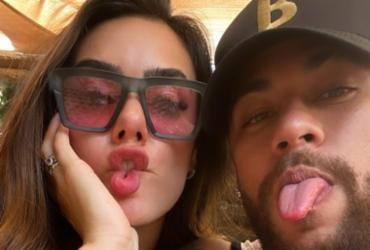 Influencer posta com Neymar e aumenta rumores de romance | Reprodução | Rede Social