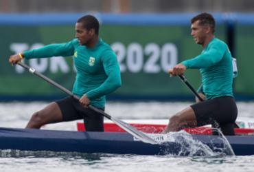 Canoagem: Isaquias Queiroz e Godman vão à final do C2 1.000m | Júlio César Guimarães | COB