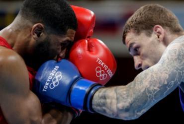 Olimpíadas: conheça adversários dos finalistas baianos no boxe | Ueslei Marcelino | POOL | AFP