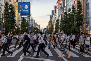 Jogos Olímpicos não animam juventude japonesa | Yuki Iwamura | AFP