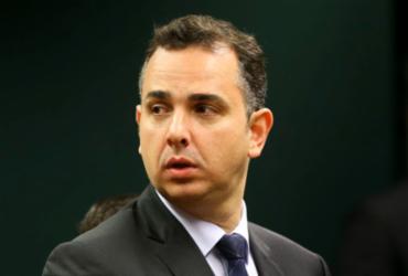 Pacheco afirma que sabatina de Mendonça será pautada 'o mais breve possível' | Marcelo Camargo I Agência Brasil