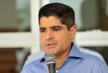 Neto diz que aproximação entre Ciro e Mandetta 'é coisa deles' e não dos partidos | Valter Pontes | Secom