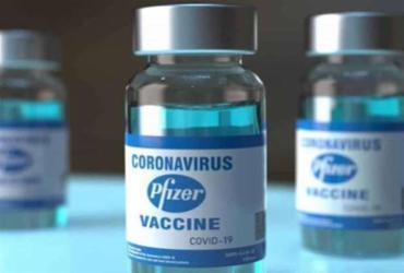 Pfizer vai entregar mais de 17 mil doses até o fim de agosto | Divulgação