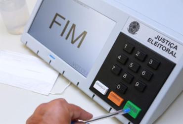 Análise da PF aponta que voto impresso encarece eleição e aumentaria chances de falha | Antônio Augusto | Ascom | TSE