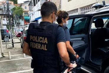 Polícia Federal faz operação contra fraude no auxílio emergencial  