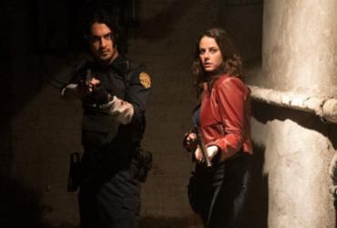 Sony divulga primeiras imagens de novo filme de Resident Evil |