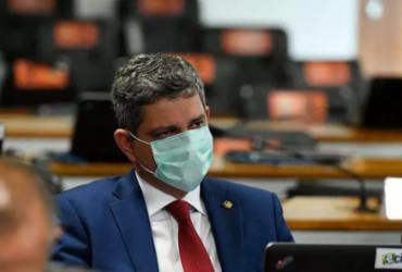 Senador da CPI da Covid afirma ter sido espionado pelo Exército | Agência Senado