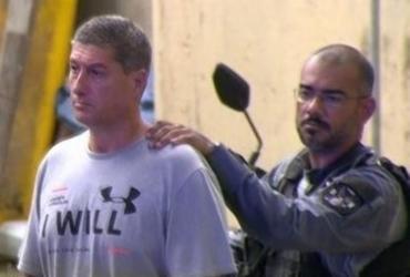 Documentos ligam ex-vereador a Ronnie Lessa, preso pela morte de Marielle | Reprodução/JN