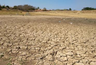 Prefeitura de Brumado declara situação de emergência por conta de estiagem prolongada