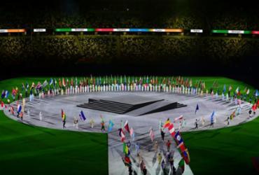 Veja imagens da cerimônia de encerramento das Olimpíadas de Tóquio |