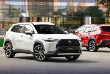 Toyota lança Corolla Cross Special Edition | Divulgação