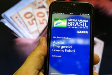 Trabalhadores nascidos em fevereiro podem sacar auxílio emergencial | Marcello Casal Jr | Agência Brasil