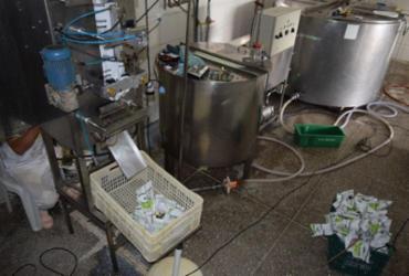 Usinas de leite e agroindústria de Brumado serão beneficiadas com programa estadual de requalificação