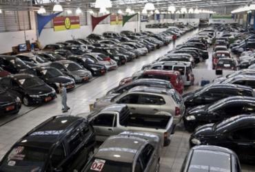 Vendas de automóveis têm queda de 8,4% em julho comparado a 2020 | Marcelo Camargo | Agência Brasil