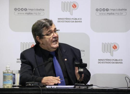 Promotor do MP-BA afirma que médico premeditou homicídio de Sattia Lorena: 'Frio, calculista e covarde' | Divulgação