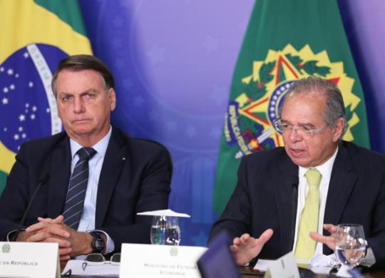Governo da Bahia cobra pagamento integral dos R$ 8,7 bilhões em dívidas da União | Marcos Corrêa/PR