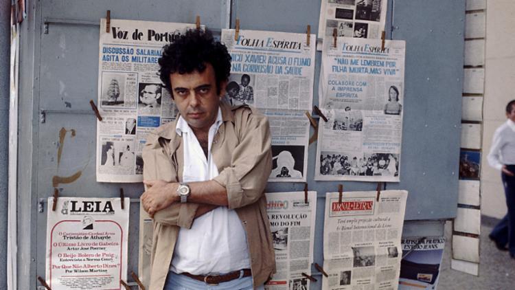 Genial, criativo, polêmico e inquieto, o cineasta conquistense também foi apresentador de TV, crítico e jornalista