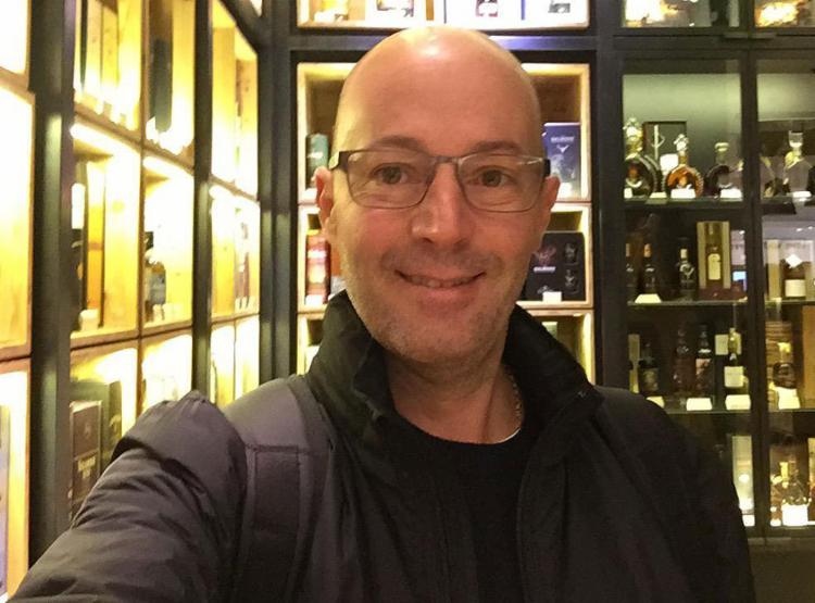 André Faro, empresário faz parte da 2ª segunda geração de família cujo sobrenome é um marco na gastronomia baiana   Foto: Divulgação - Foto: Divulgação