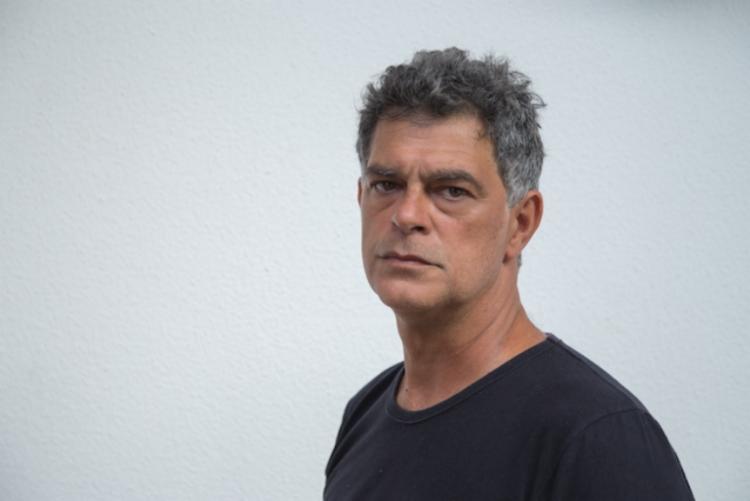 Ator ficou quatro dias internado com covid-19 | Foto: Marco Capeluppi | Divulgação - Foto: Marco Capeluppi | Divulgação