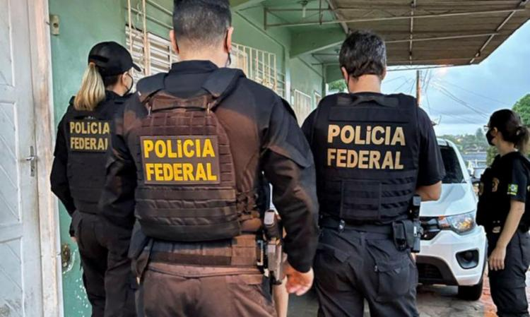 São cumpridos 12 mandatos nas cidades de Milagres e Amargosa | Foto: Divulgação | Polícia Federal - Foto: Divulgação | Polícia Federal
