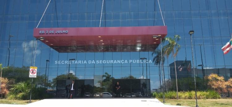 Foragidos atuam na capital baiana, na Região Metropolitana de Salvador (RMS) e no interior | Foto: Divulgação | SSP-BA - Foto: Divulgação | SSP-BA