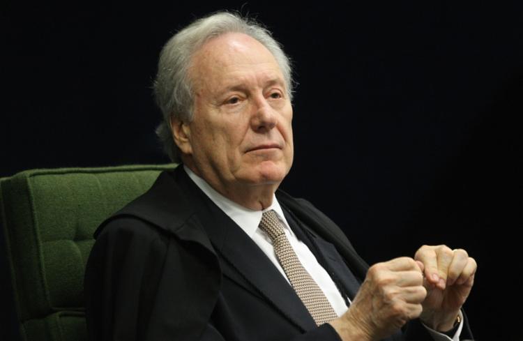 Ministro do STF escreveu artigo e citou punições presentes na lei brasileira e mundial   Foto: Nelson Jr.   SCO   STF - Foto: Nelson Jr.   SCO   STF