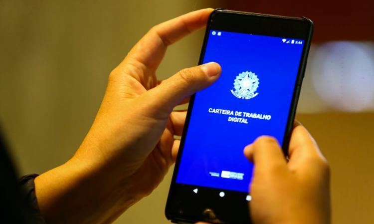 Medida alcançou mais de 2,5 milhões trabalhadores | Foto: Marcelo Camargo | Agência Brasil - Foto: Marcelo Camargo | Agência Brasil