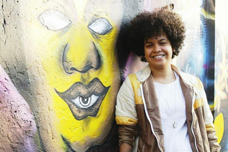 Para a tatuadora, pesquisadora e ativista Bruna Bastos, da Fazenda Grande do Retiro, o preconceito ainda é presente | Foto: Divulgação - Foto: Divulgação