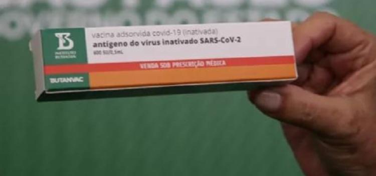 Estudo clínico está em fase de desenvolvimento no Butantan   Foto: Divulgação   Governo de São Paulo - Foto: Divulgação   Governo de São Paulo