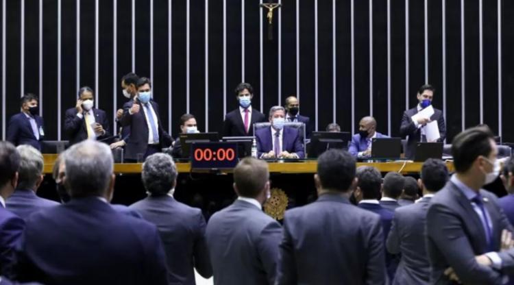Foram 390 votos favoráveis e 99 contrários ao adiamento   Foto: Cleia Viana   Câmara dos Deputados - Foto: Cleia Viana   Câmara dos Deputados