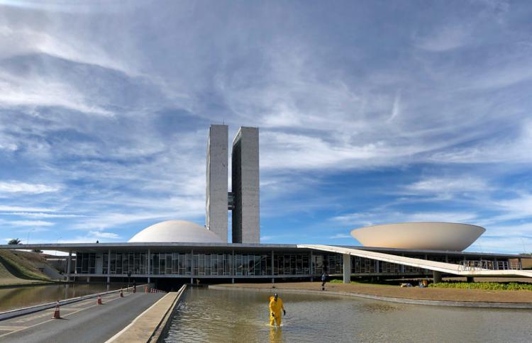 Câmara dos Deputados aprovou reforma eleitoral | Foto: Leonardo Sá/Agência Senado - Foto: Leonardo Sá/Agência Senado