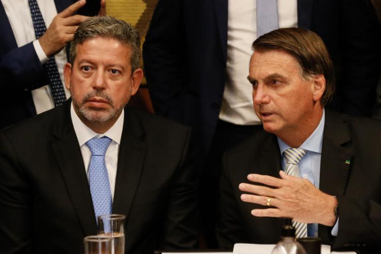 126 pedidos de impeachment estão em cima da mesa do presidente da Câmara, Arthur Lira | Foto: Isac Nóbrega/PR - Foto: Isac Nóbrega/PR