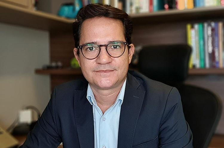 Cezar Almeida, presidente da Junior Achievement Bahia - Foto: Divulgação