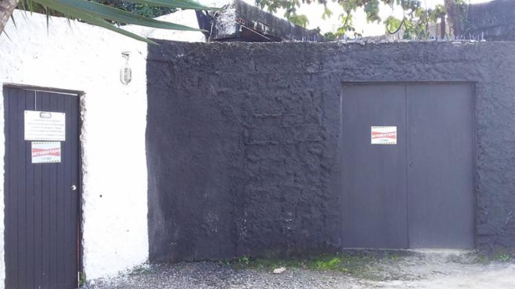 Espaço já foi interditado outras vezes por descumprimentos de medidas | Foto: Divulgação - Foto: Divulgação