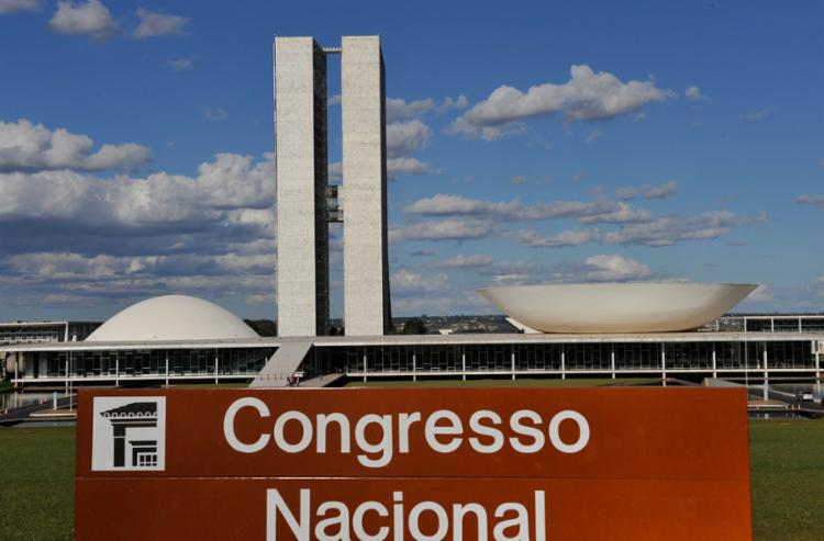 Congresso Nacional examina mudanças na legislação eleitoral em ano ímpar | Foto: Reprodução - Foto: Reprodução