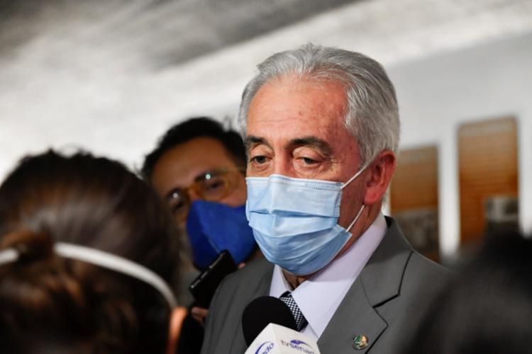 Foto: Leopoldo Silva/Agência Senado - Foto: Leopoldo Silva/Agência Senado