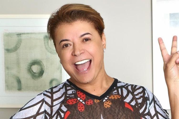 Revelação foi feita em entrevista ao canal da Lisa Gomes   Foto: Divulgação - Foto: Divulgação