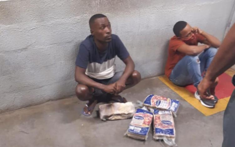 Bruno Barros, 29, e Yan Barros, 19, foram assassinados em abril