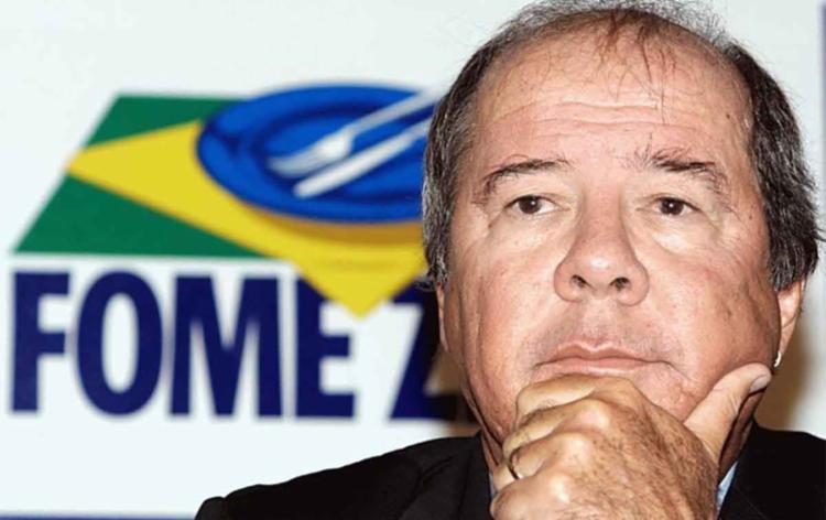 Publicitário baiano faleceu aos 77 anos, em São Paulo | Foto: Elza Fiuza | Agência Brasil - Foto: Elza Fiuza | Agência Brasil