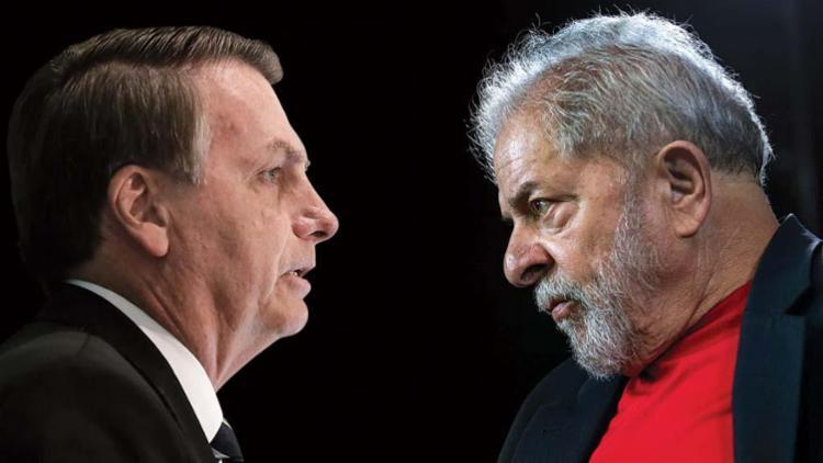Um dia após as manifestações pró-Bolsonaro, houve adesão de novos partidos e presidenciáveis   Foto: Alan Santos   PR - Foto: Alan Santos   PR